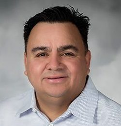 Level Seven Operations Manager Miguel Martinez