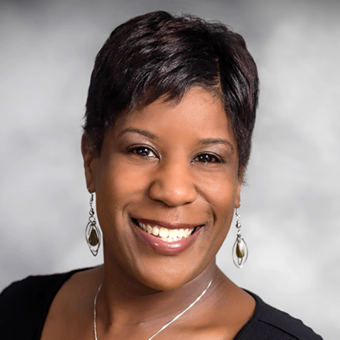 Level Seven Director of Business Administration Margo Williams